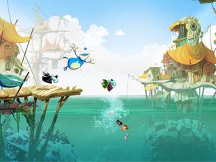 Rayman Legends (a kép nagyítható)
