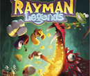 Rayman Legends Előzetes - Legendás kalandok