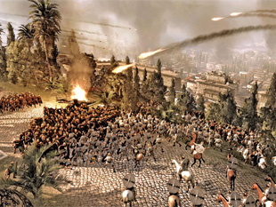Total War: Rome 2 (a kép nagyítható)