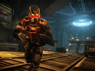 Killzone: Mercenary (a kép nagyítható)