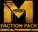 Metro Last Light - Faction Pack PS3 Videoteszt
