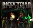 Rise of the Triad PC Videoteszt - Új testben a régi lélek