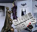 Batman, extrákkal - GTV NEWS 32. hét - 2. rész