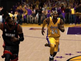NBA 2K14 (a kép nagyítható)
