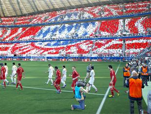 Pro Evolution Soccer 2014 (a kép nagyítható)