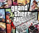 GTA V Online infók - GTV NEWS 37. hét - 2. rész