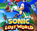 Sonic Lost World Előzetes - Hatan, mint a gonoszok