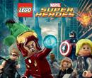 LEGO Marvel Super Heroes Előzetes - Stan Lee és a többiek