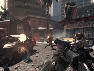Call of Duty: Ghosts (a kép nagyítható)