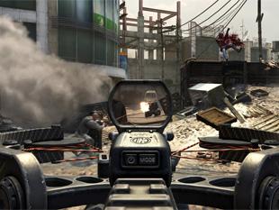 Call of Duty: Black Ops 2 Multiplayer (a kép nagyítható)