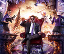 Saints Row IV PC (írott) teszt - A szentek visszatértek