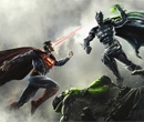 Injustice: Gods Among Us Ultimate Edition PC Előzetes