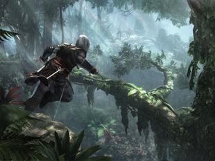 Tornasor: Assassins Creed (a kép nagyítható)