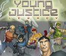 Young Justice: Legacy Előzetes - Kicsi a bors, de erős