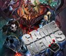 BlizzCon a porondon - GTV NEWS 45. hét - 1. rész