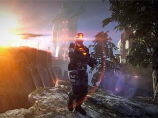 Killzone: Shadow Fall (a kép nagyítható)