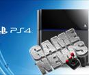 Megőrültek a PS4 vásárlók - GTV NEWS 48. hét - 1. rész