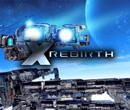 X-Rebith PC (írott) Teszt - Hív a végtelen űr