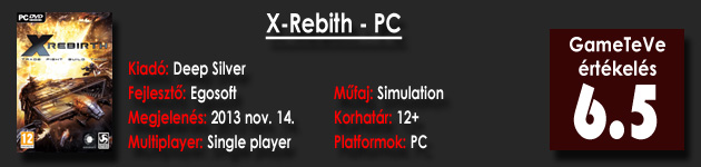 X-Rebith