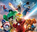 LEGO Marvel Super Heroes PS3 Videoteszt - A kocka hős