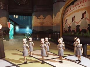 BioShock Infinite - Burial at Sea - Episode 1 (a kép nagyítható)