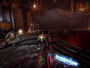 Castlevania: Lords of Shadow 2 (a kép nagyítható)