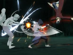 Naruto Shippuden: Ultimate Ninja Storm 3: Full Burst (a kép nagyítható)