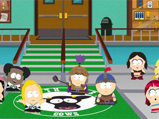 South Park: The Stick of Truth (a kép nagyítható)