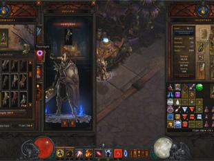 Diablo III: Reaper of Souls (a kép nagyítható)