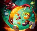 Rayman Legends PS4 (írott) Teszt - Szebb és jobb?