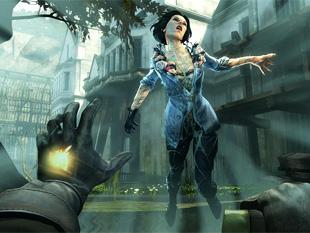 Dishonored (a kép nagyítható)