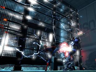 The Amazing Spider-Man 2 (a kép nagyítható)