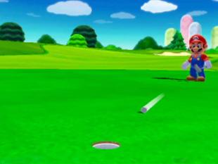 Mario Golf: World Tour (a kép nagyítható)