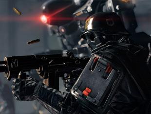 Wolfenstein: The New Order (a kép nagyítható)