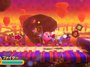 Kirby Triple Deluxe (a kép nagyítható)