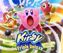 Kirby Triple Deluxe 3DS Videoteszt - Feneketlen gyomor