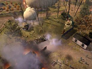 Company of Heroes 2 - The Western Front Armies (a kép nagyítható)