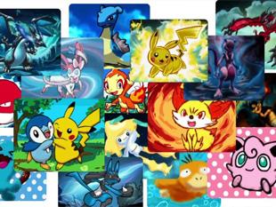 Pokemon Art Academy (a kép nagyítható)
