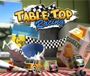 Table Top Racing PS Vita (írott) Teszt