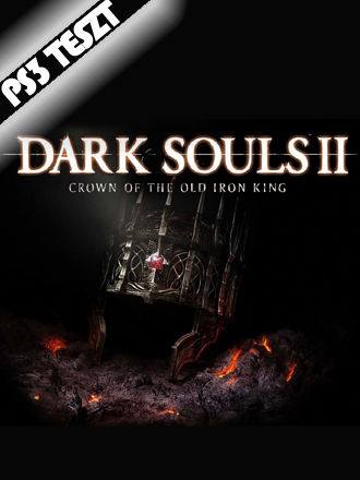 Dark Souls II: Crown of the Old Iron King DLC PS3 Videoteszt